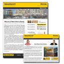 Raine & Horne Glenelg Web Design Launched